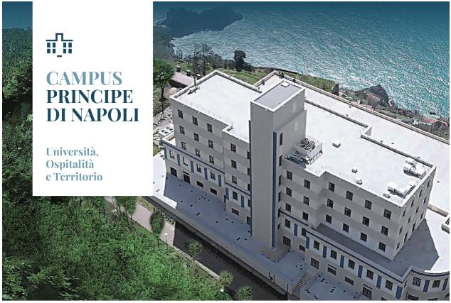 Campus Principe di Napoli